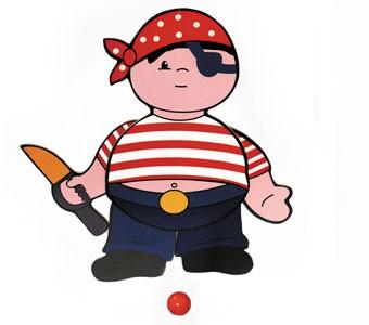 Hampel-Pirat