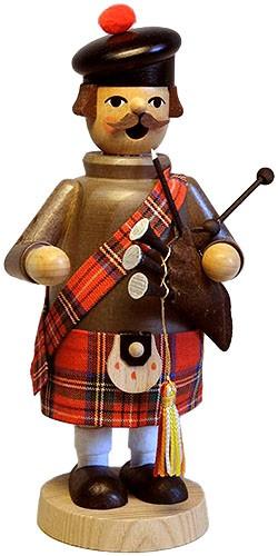 R�ucherm�nnchen Schotte