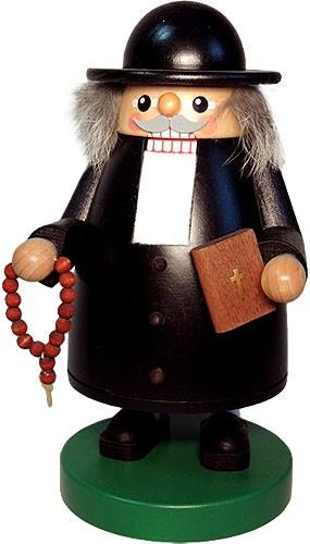 Nussknacker Pfarrer