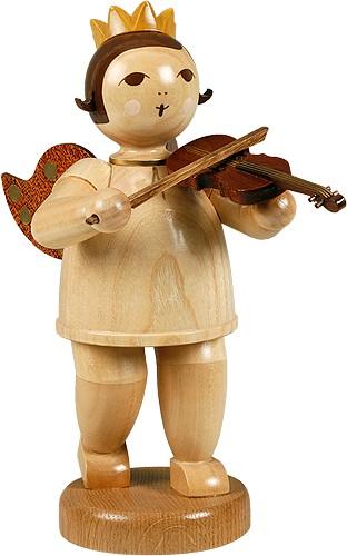 grosser Engel mit Geige -22cm-