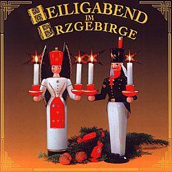 CD Heiligabend im Erzgebirge