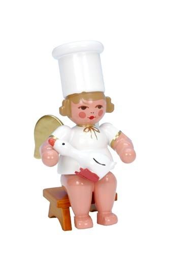 Kochengel G�nserupfen