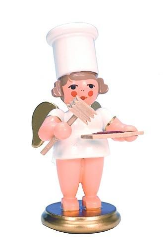 Kochengel mit Fleischklopfer