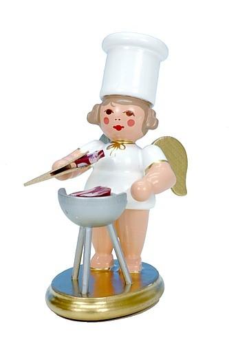 Kochengel mit Grill