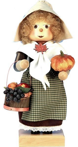 Nussknacker Mrs.Pilgrim