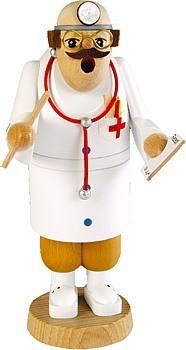 R�uchermann Arzt
