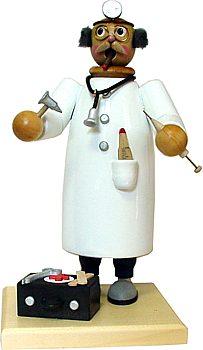 R�ucherm�nnchen Arzt