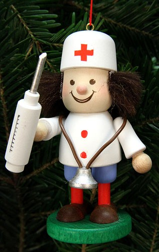 Baumbehang Strolch Arzt