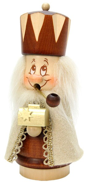 R�uchermann Miniwichtel Kaspar