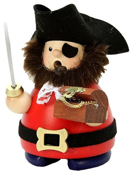 R�uchermann Pirat