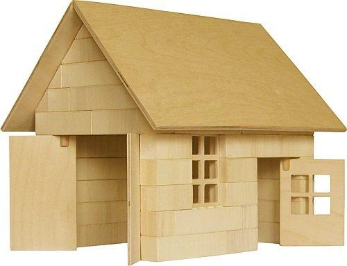 Bausatz für die Garage