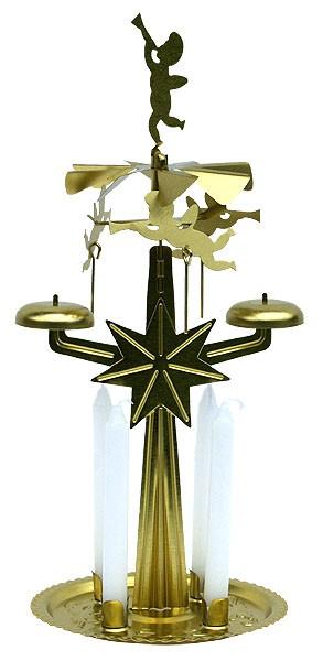 Lichter-Glocken-Spiel