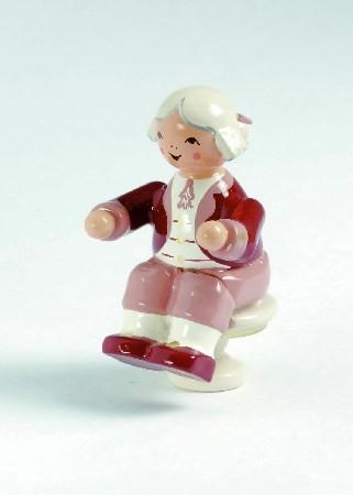Mozart Orchester Organist