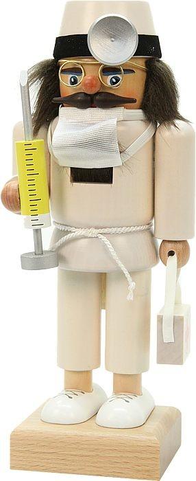 Nußknacker Arzt