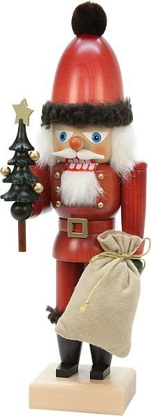Nu�knacker Weihnachtsmann klein