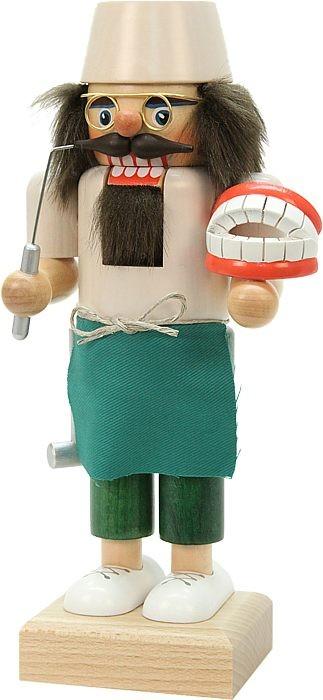 Nu�knacker Zahnarzt