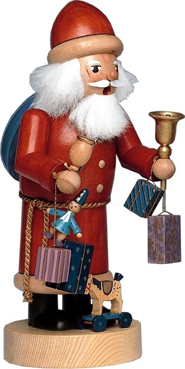 R�uchermann Weihnachtsmann