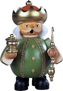 R�uchermann Caspar, klein