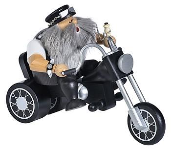R�uchermann Easy Rider
