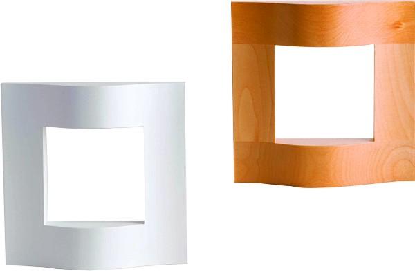 Wand - Rahmen