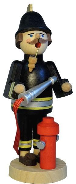 Rauchmann Feuerwehrmann
