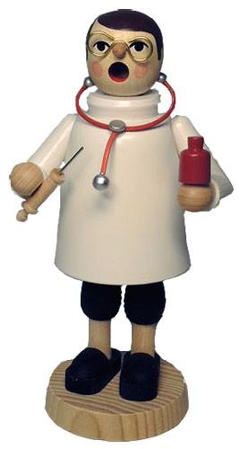 Rauchmann Landarzt