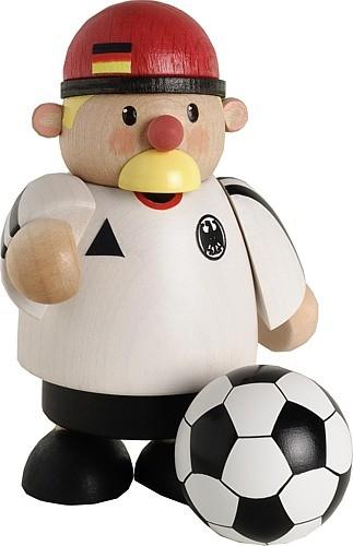 Räuchermann Fußballer