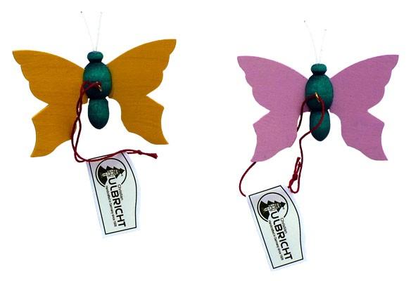 Baumbehang Schmetterling