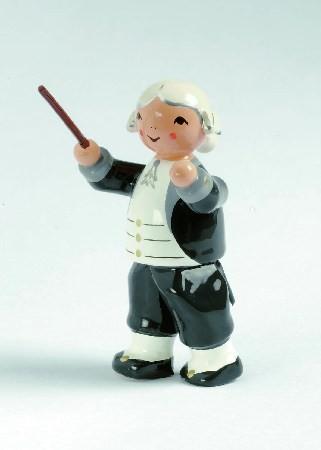 Mozart Ochester Dirigent