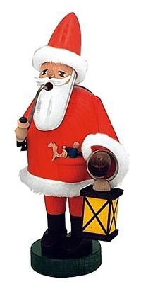 R�ucherm�nnchen Weihnachtsmann