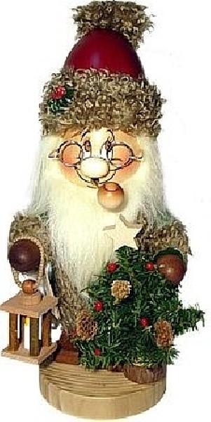 Wichtel - Weihnachtsräuchermann