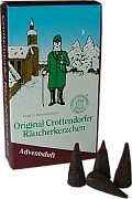 Crottendorfer Adventsduft