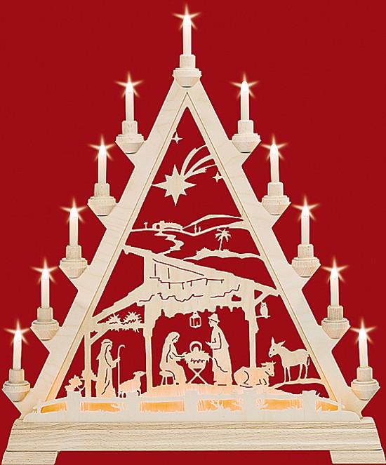 Kleine Spitze Bethlehem