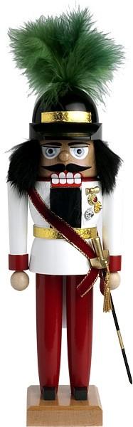 Nussknacker Franz Joseph