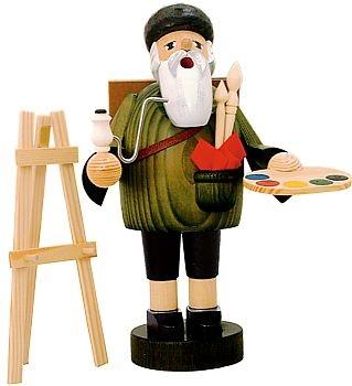 Räuchermann Künstler (Maler)