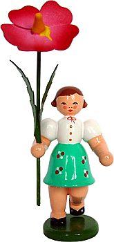 Blumenkinder, Hibiskus