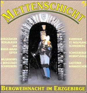 CD Mettenschicht