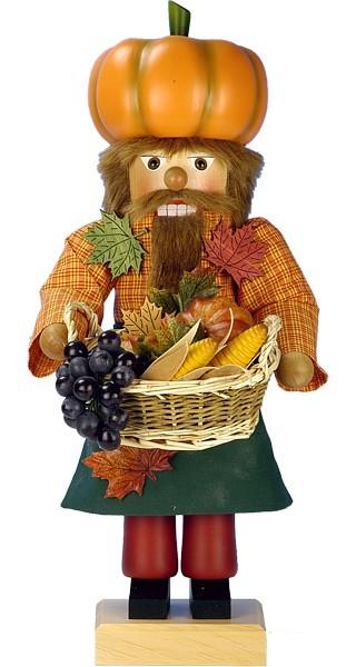 Nussknacker Vierjahreszeiten ( Herbst )