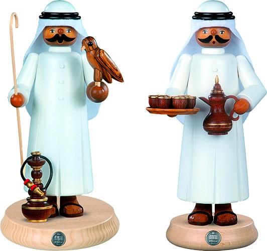 Räuchermann Araber