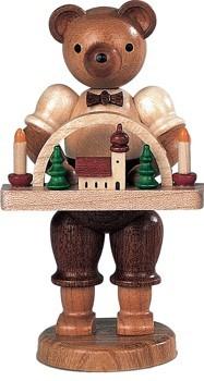 Bär Spielzeugmacher