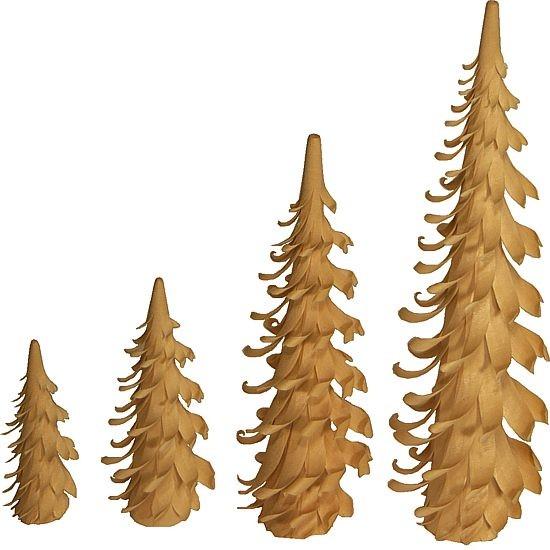 Spiralbaum, klein