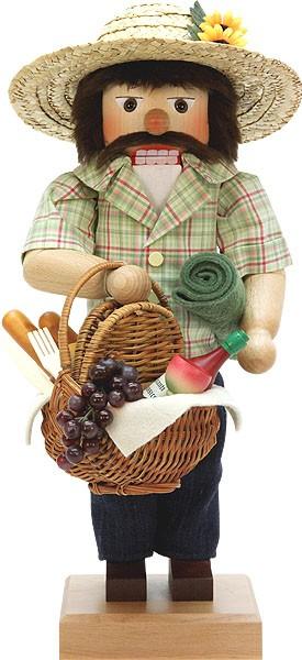 Nussknacker Sommer Picknick
