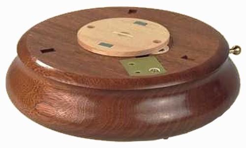 Elektronische Spieldose V3.0, Basis