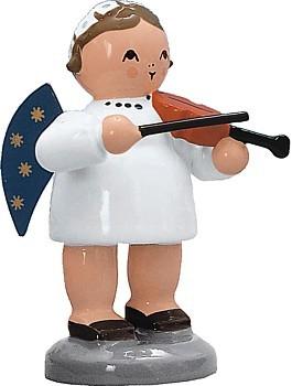 Engel mit Geige / Violine