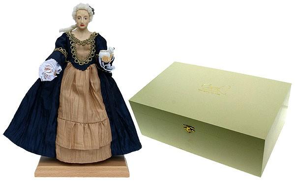 Räucherfigur, Anna Constanze Gräfin von Cosel