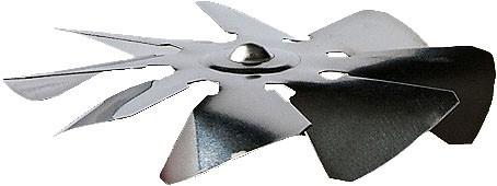 Ersatzflügelrad