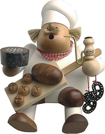 Kantenhocker Bäcker