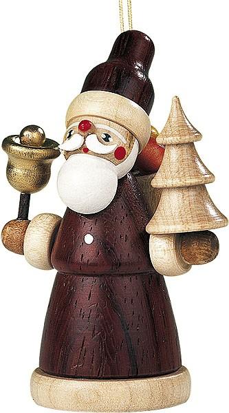 Weihnachtsmann, natur