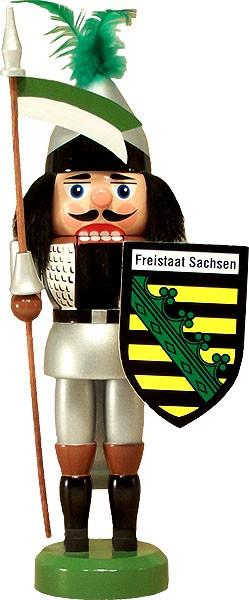 Nussknacker Ritter, Sachsen