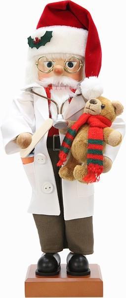 Nußknacker Dr. Weihnachtsmann